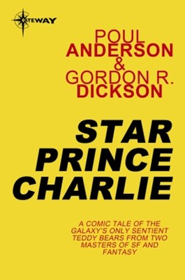 (ebook) Star Prince Charlie