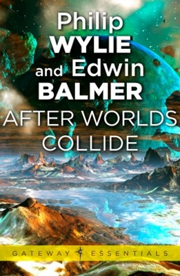(ebook) After Worlds Collide