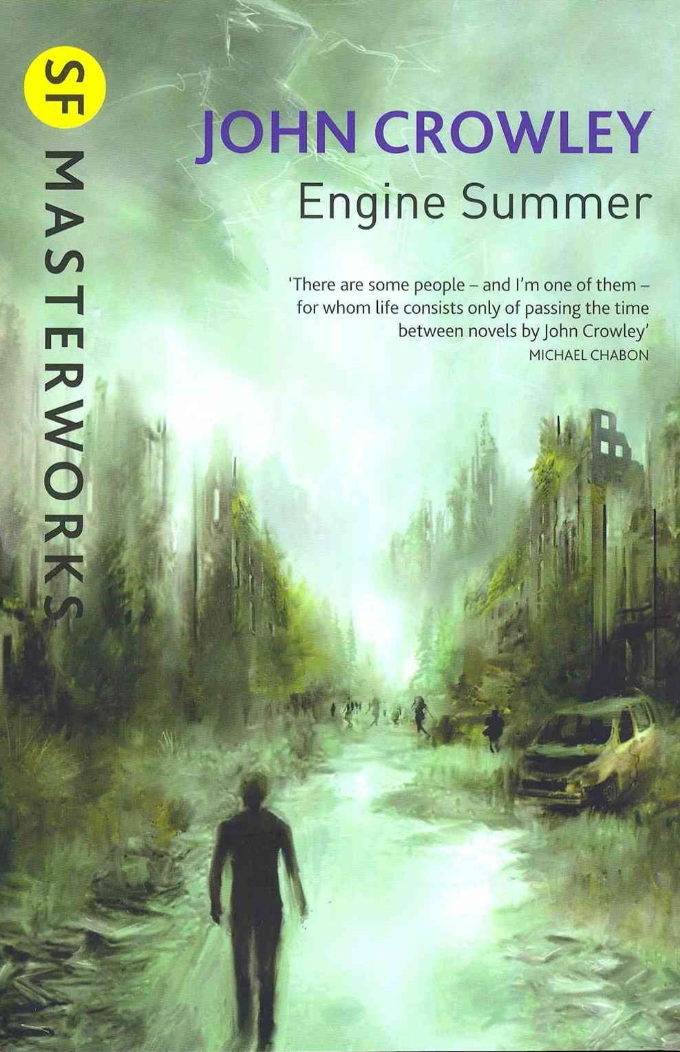 Engine Summer