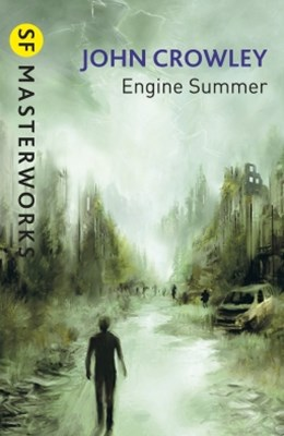 (ebook) Engine Summer