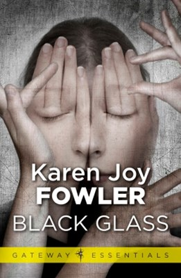 (ebook) Black Glass