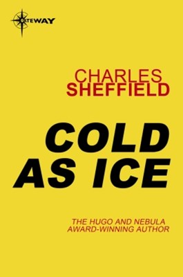 (ebook) Cold As Ice