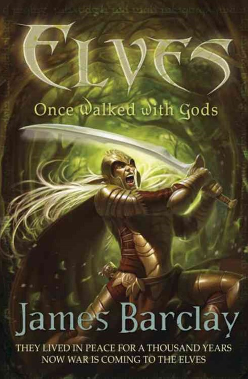 Elves: Once Walked With Gods