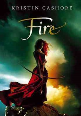 Fire: Seven Kingdoms Bk 2