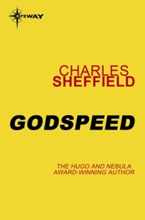 (ebook) Godspeed - Science Fiction