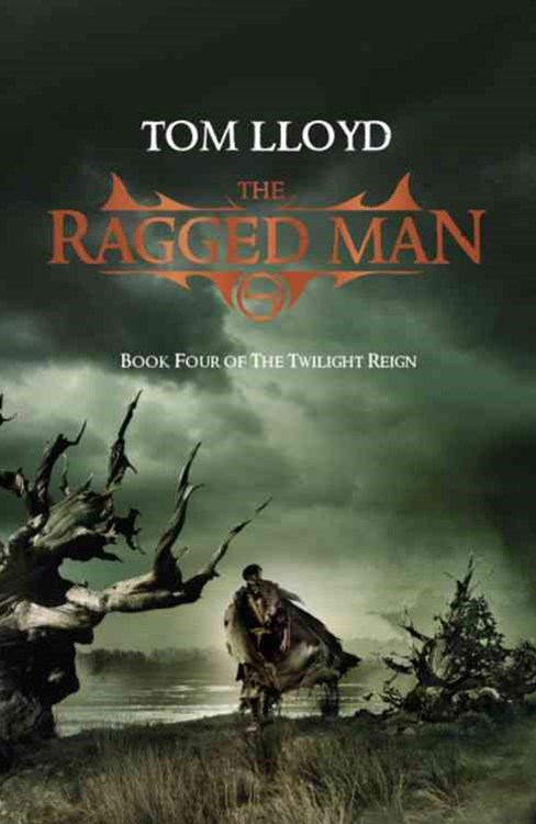 The Ragged Man