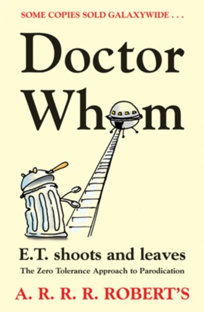 (ebook) Doctor Whom