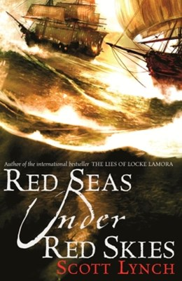 (ebook) Red Seas Under Red Skies