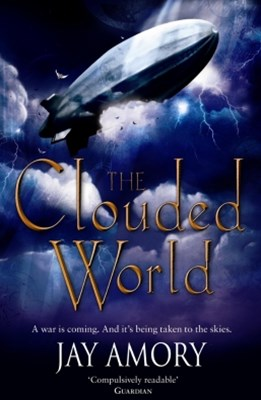 (ebook) The Clouded World