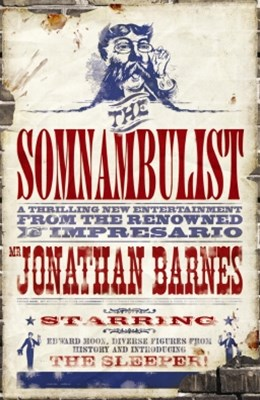 (ebook) The Somnambulist