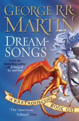 (ebook) Dreamsongs (Volume 1)