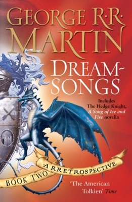 (ebook) Dreamsongs (Volume 2)