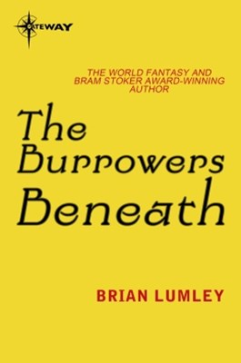 (ebook) The Burrowers Beneath