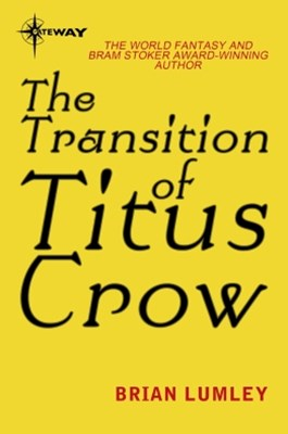(ebook) The Transition of Titus Crow