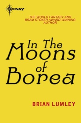 (ebook) In The Moons Of Borea