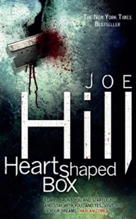 (ebook) Heart-Shaped Box - Crime Mystery & Thriller