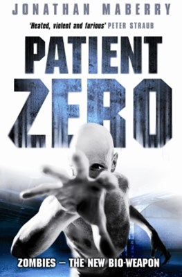 (ebook) Patient Zero