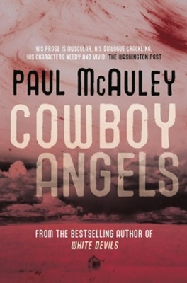 (ebook) Cowboy Angels