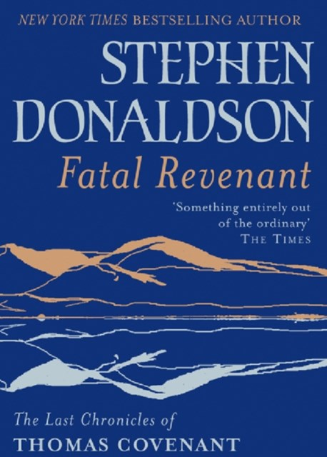 (ebook) Fatal Revenant