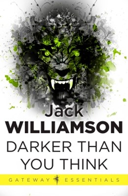 (ebook) Darker Than You Think