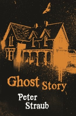 (ebook) Ghost Story