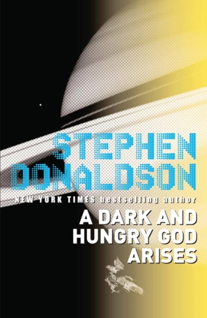 (ebook) A Dark and Hungry God Arises