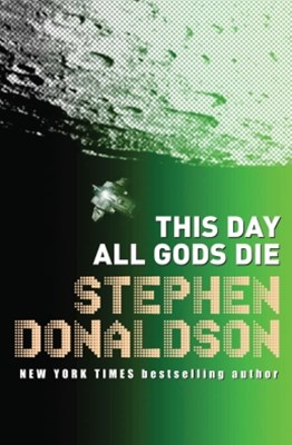 (ebook) This Day All Gods Die