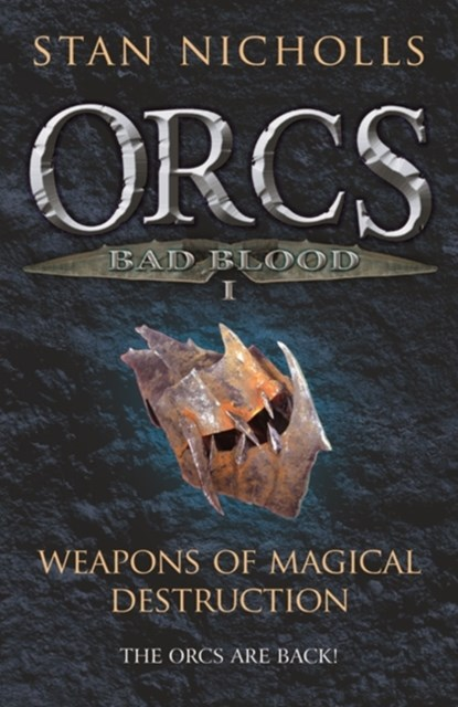 Orcs Bad Blood I