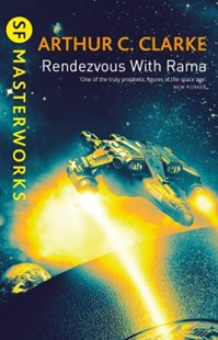 (ebook) Rendezvous With Rama - Science Fiction