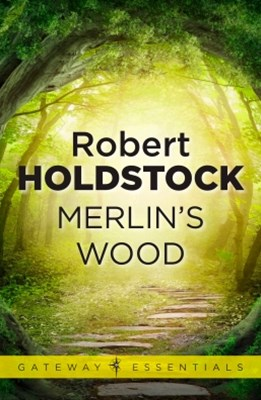 (ebook) Merlin's Wood