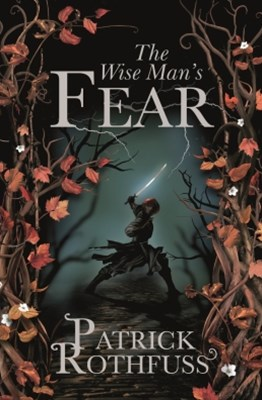 (ebook) The Wise Man's Fear