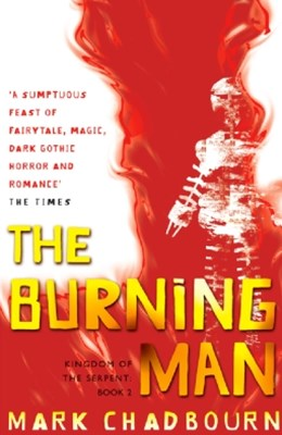 (ebook) The Burning Man