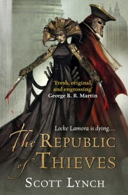 (ebook) The Republic of Thieves