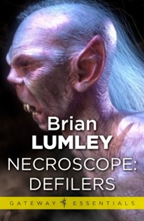 (ebook) Necroscope: Defilers - Science Fiction