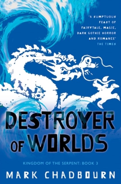 (ebook) Destroyer Of Worlds