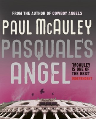 (ebook) Pasquale's Angel