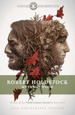 (ebook) Mythago Wood