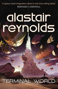 Terminal World by Alastair Reynolds (9780575088504) - PaperBack - Modern & Contemporary Fiction General Fiction
