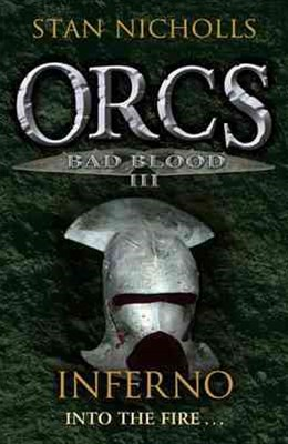 Orcs Bad Blood III