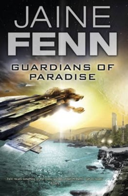 (ebook) Guardians of Paradise