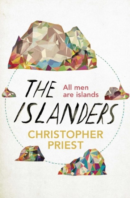 (ebook) The Islanders