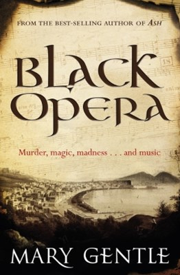 (ebook) Black Opera
