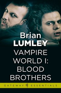 (ebook) Vampire World 1: Blood Brothers - Science Fiction