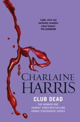 (ebook) Club Dead