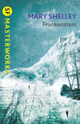 (ebook) Frankenstein