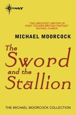 (ebook) The Sword and the Stallion