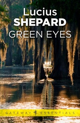 (ebook) Green Eyes