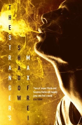 (ebook) The Stranger's Shadow