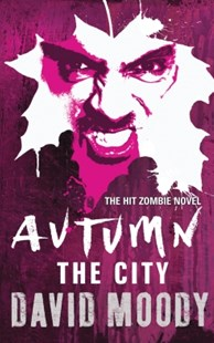(ebook) Autumn: The City - Horror & Paranormal Fiction