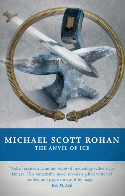 (ebook) The Anvil of Ice